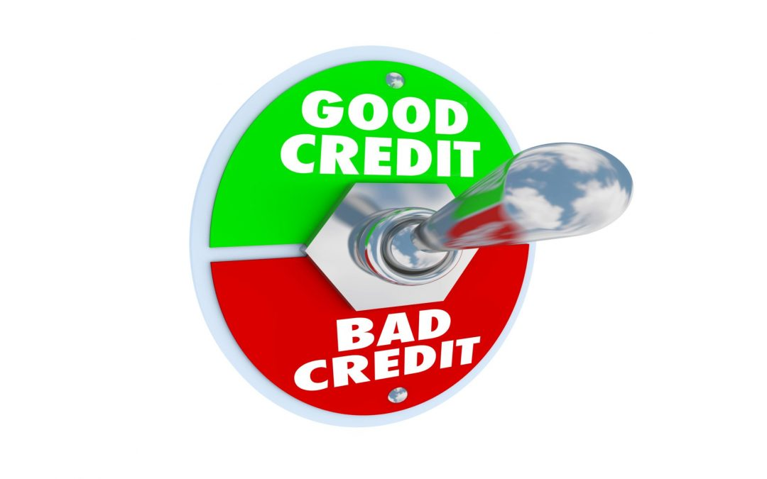 MAXIMIZE YOUR CREDIT TODAY!