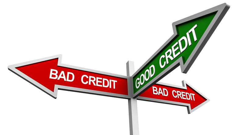 Why is Credit history so important?