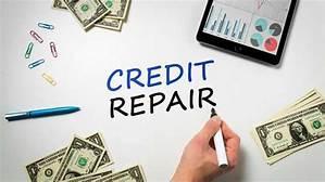 Why Credit Repair?