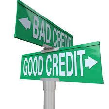 Thinking of Financing A Home With Bad Credit?