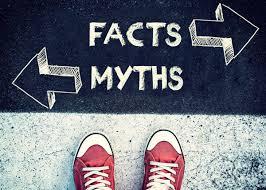 Credit Myths